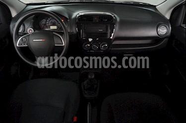 Foto venta Auto usado Dodge Attitude SE (2019) color Blanco precio $204,000