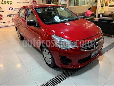 Foto venta Auto Seminuevo Dodge Attitude SE (2016) color Rojo precio $123,000