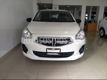 Foto venta Auto Seminuevo Dodge Attitude SE (2016) color Blanco precio $147,900