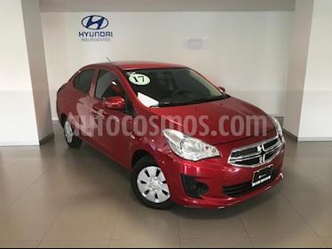 Foto venta Auto Seminuevo Dodge Attitude SE (2017) color Rojo precio $149,000