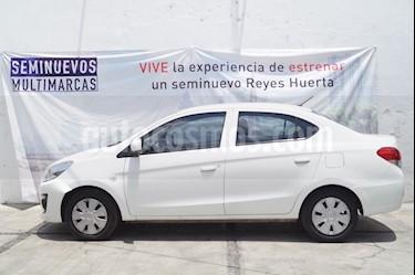 Foto venta Auto usado Dodge Attitude SE (2017) color Blanco precio $150,000