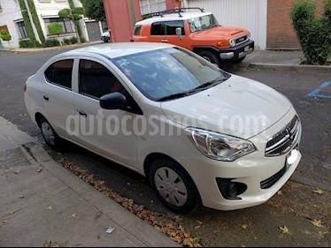 Foto venta Auto usado Dodge Attitude SE (2015) color Blanco precio $110,000