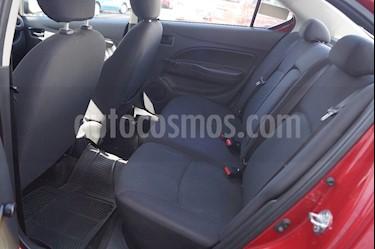 Foto venta Auto usado Dodge Attitude SE (2016) color Rojo precio $135,000