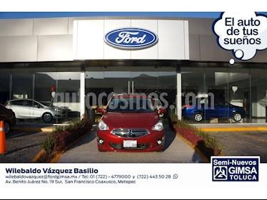 Foto venta Auto Seminuevo Dodge Attitude SXT ATX (2016) color Rojo precio $162,000