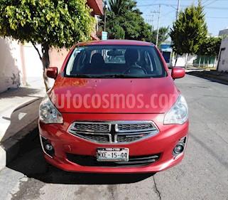 Foto venta Auto usado Dodge Attitude SXT Aut (2016) color Rojo precio $150,000