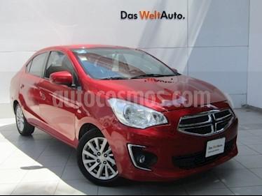 Foto venta Auto usado Dodge Attitude SXT Aut (2017) color Rojo precio $159,000