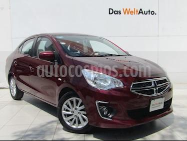 Foto venta Auto usado Dodge Attitude SXT Aut (2017) color Rojo precio $169,000