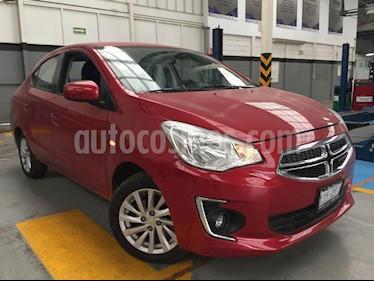 Foto venta Auto Seminuevo Dodge Attitude SXT (2017) color Rojo precio $175,000