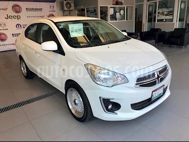 Foto venta Auto Seminuevo Dodge Attitude SXT (2018) color Blanco precio $205,000