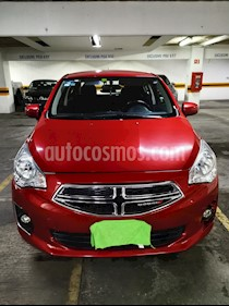 Foto venta Auto usado Dodge Attitude SXT (2016) color Rojo precio $130,000