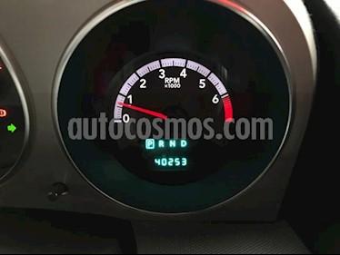 Foto venta Auto usado Dodge Avenger 4p SXT ATX Aut 2.4L. A/A E/E R-17 (2010) color Rojo precio $105,000