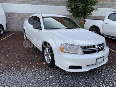 Foto venta Auto usado Dodge Avenger AVENGER SE / GTS ATX (2013) precio $129,000