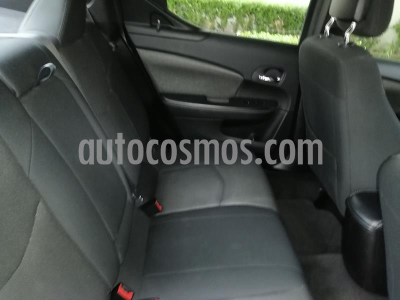 Dodge Avenger SE 2.4L Aut  usado (2013) color Gris precio $126,000