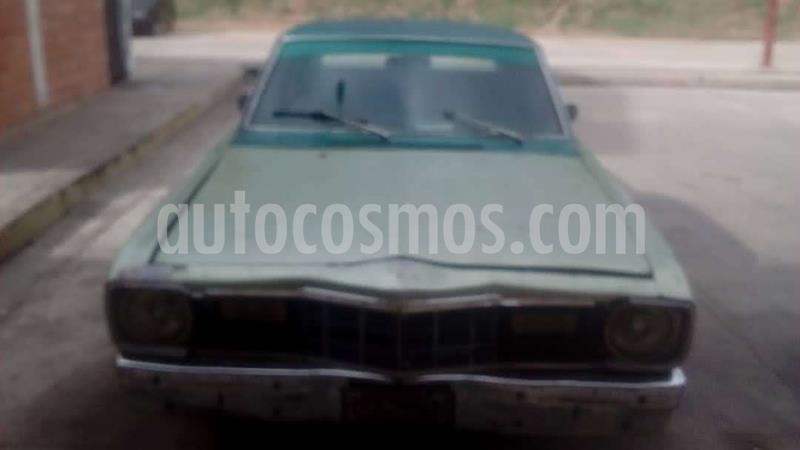 Dodge Brisa Sinc.  usado (1979) color Verde precio u$s2.000