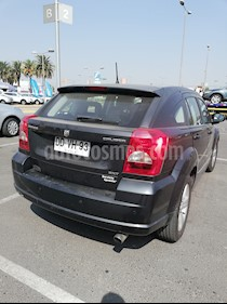 Dodge Caliber 2.0 SXT Aut 5P usado (2011) color Gris Oscuro precio $6.500.000