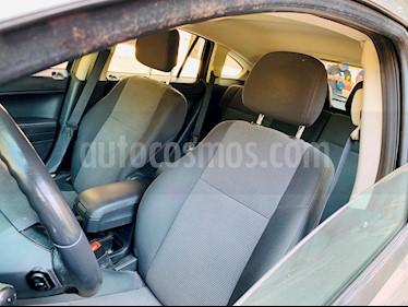 Dodge Caliber 2.0 SXT Aut 5P usado (2012) color Gris Oscuro precio $7.150.000