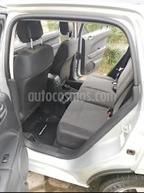 Dodge Caliber 2.0 SXT Aut 5P usado (2013) color Gris Plata  precio $7.500.000