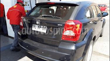 Dodge Caliber 2.0 SXT Aut 5P usado (2008) color Negro precio $3.700.000
