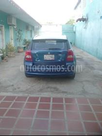 Foto venta carro usado Dodge Caliber L 2.0L Aut (2011) color Azul precio u$s4.000