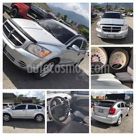 Foto venta carro usado Dodge Caliber LE 2.0L Aut (2007) color Plata precio BoF2.600