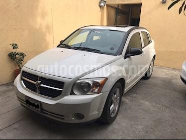 Foto venta Auto usado Dodge Caliber SXT 2.0L Premium Aut (2009) color Blanco precio $90,000