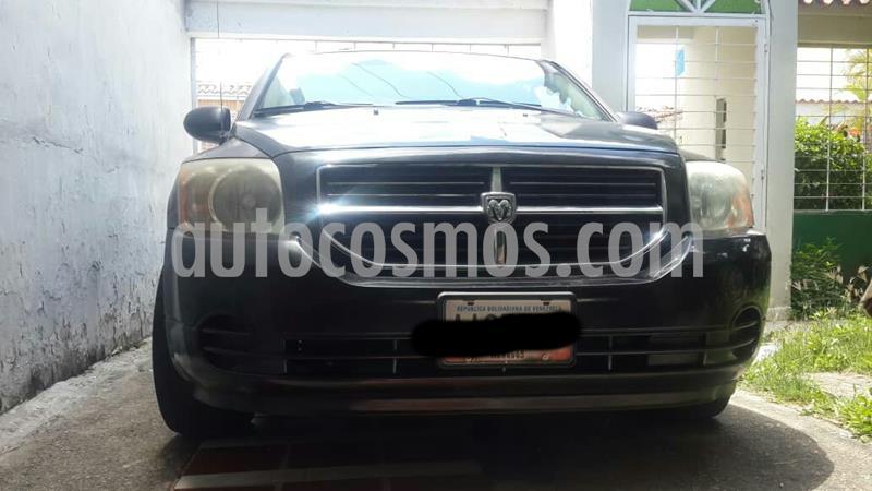 Dodge Caliber LE 2.0L Aut usado (2008) color Negro precio BoF2.250
