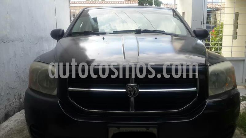 Dodge Caliber L 2.0L Aut usado (2008) color Negro precio BoF2.250