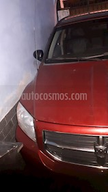 Dodge Caliber L 2.0L Aut usado (2007) color Rojo Infierno precio u$s2.200