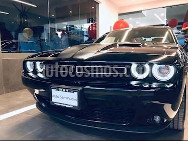 Foto venta Auto Seminuevo Dodge Challenger 3.6L Black Top (2017) color Negro precio $540,000