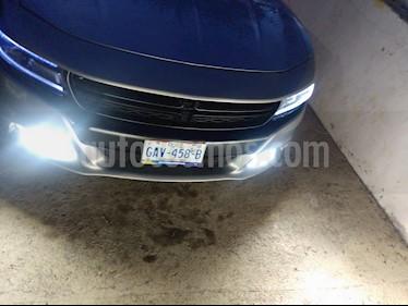 Dodge Challenger RT  usado (2015) color Gris precio $350,000