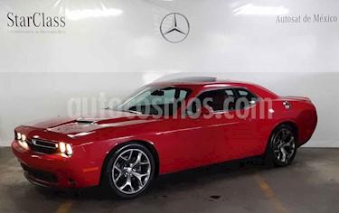 Foto venta Auto usado Dodge Challenger Scat Pack (2016) color Rojo precio $449,000