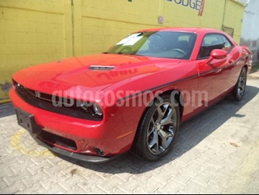 Foto venta Auto Seminuevo Dodge Challenger Scat Pack (2016) color Rojo precio $480,000