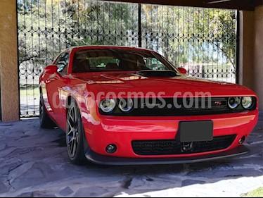 Foto venta Auto usado Dodge Challenger Scat Pack (2016) color Rojo precio $620,000