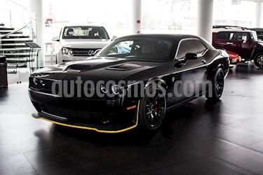 foto Dodge Challenger SRT Hellcat usado (2018) color Negro