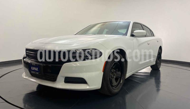 Dodge Charger R-T Daytona usado (2016) color Blanco precio $504,999