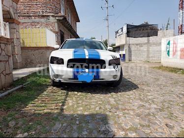 Dodge Charger SXT usado (2007) color Blanco precio $115,000