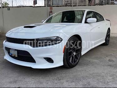 Dodge Charger 4p R/T Daytona V8/5.7 Aut usado (2019) color Blanco precio $539,900