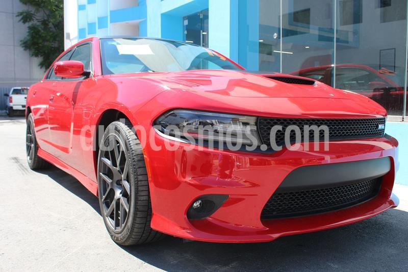 Dodge Charger SXT ATX usado (2019) color Rojo precio $692,000