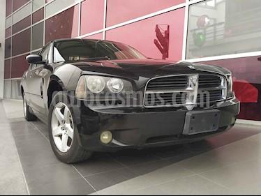Dodge Charger SXT usado (2008) color Negro precio $125,000