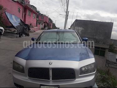 Dodge Charger SE usado (2006) color Gris Plata  precio $114,000