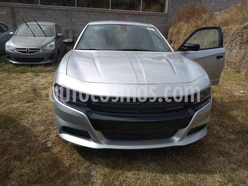 Dodge Charger R-T usado (2019) color Plata Dorado precio $667,200