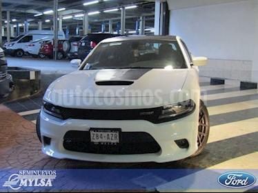 Foto venta Auto Seminuevo Dodge Charger R-T Daytona (2018) color Blanco precio $625,000