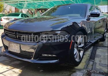 Dodge Charger R-T usado (2015) color Negro precio $417,000