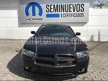 Foto venta Auto usado Dodge Charger R-T (2014) color Negro precio $350,000