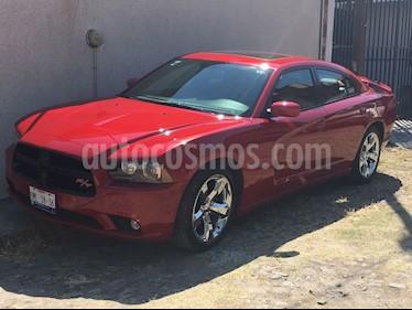 Foto venta Auto usado Dodge Charger R-T (2014) color Rojo precio $280,000