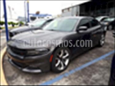 Dodge Charger R-T usado (2016) color Negro precio $425,000