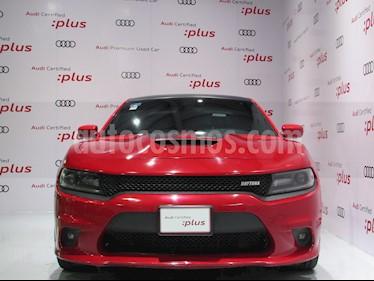 Foto venta Auto usado Dodge Charger R-T (2017) color Rojo precio $483,000