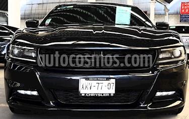 Foto venta Auto usado Dodge Charger R-T (2015) color Negro precio $425,000