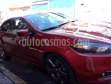 Foto Dodge Dart GT Aut usado (2014) color Rojo Adrenalina precio $230,000