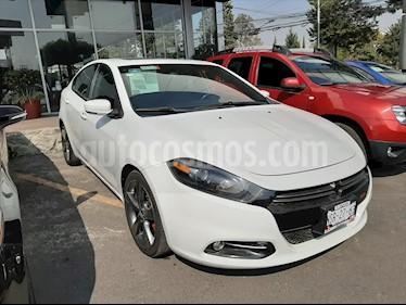 Dodge Dart GT Aut usado (2016) color Blanco precio $245,000